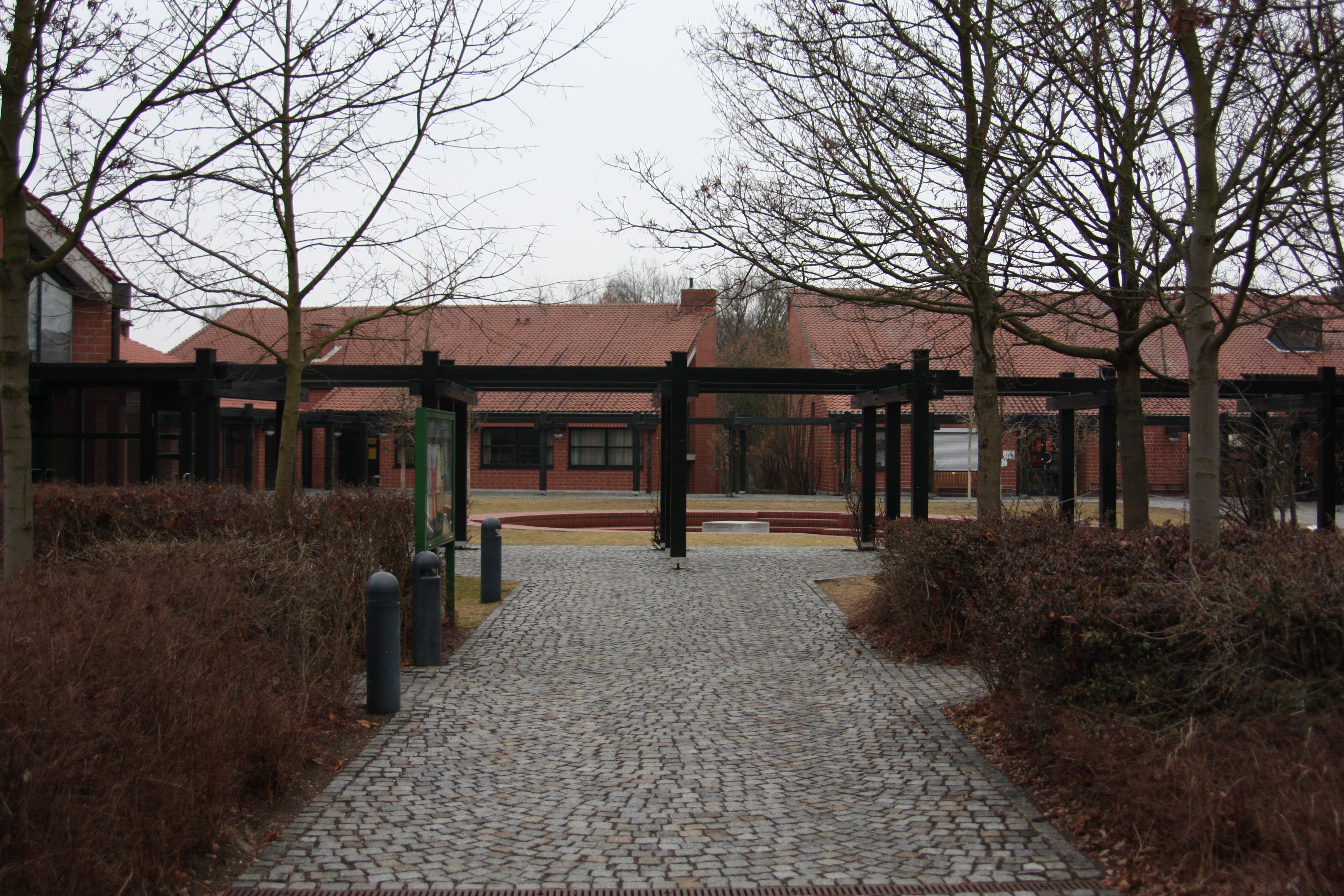 Ökumenisches Gemeindezentrum - Kirchengemeinde St. Andreas ...