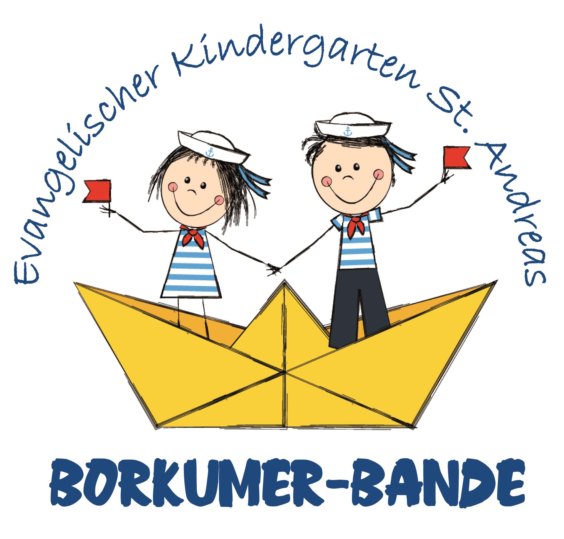 Leitgedanken - Borkumer Bande - Kirchengemeinde St ...